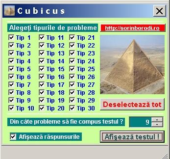 Cubicus