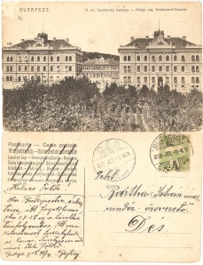 Budapesta_1908