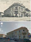 107 Dej, lacasuri de _cultura_ Bufetul _Expresul_ candva, azi OTP Bank