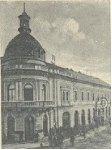 159 1907, in colt la _Bombonerie_ in Dej