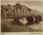 254 Dej, Podul Garii, 1946