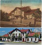 37 Gara Dej, in 1910 si in 2013