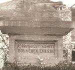 52 Dej, monumentul _Leul_, aflat pe actuala str_ Tiblesului