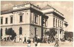 59 Dej, Tribunalul_ Carte postala anii 1940, necirculata