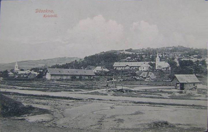 12 Ocna Dejului, 1909