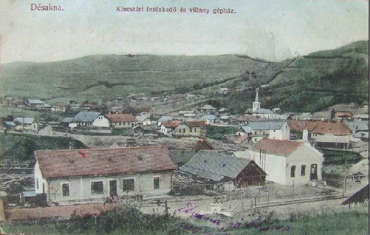 13 Ocna Dejului, 1920