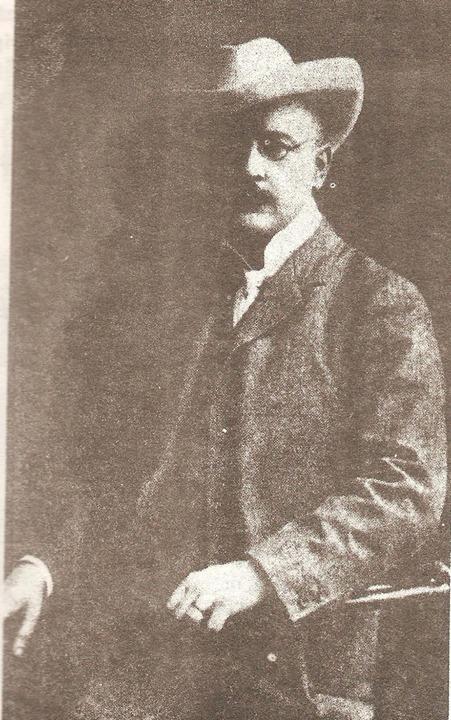 138 Compozitorul Guilelm Şorban (1876-1923)_ A trăit la Dej între 1901 şi 1923_ Printre altele, a compus