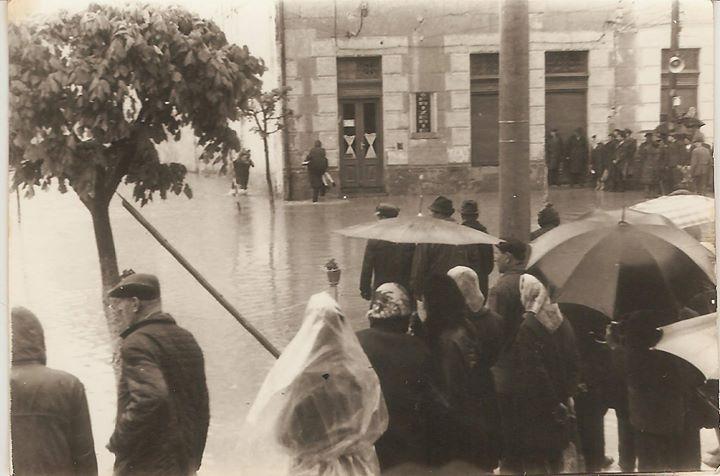 14 Dej, inundatii 1970