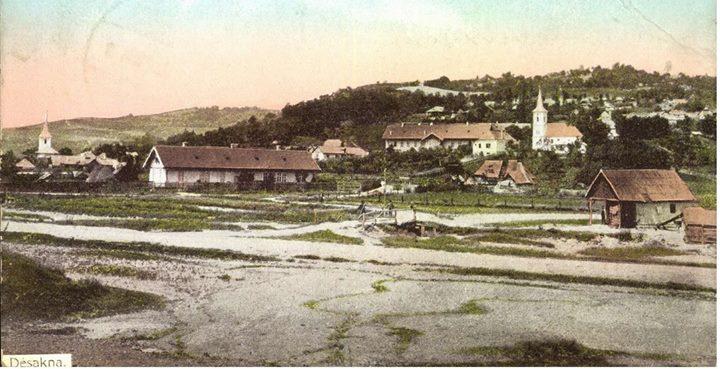 14 Ocna Dejului 1909