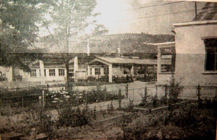 15 Ocna Dejului, salina, 1973