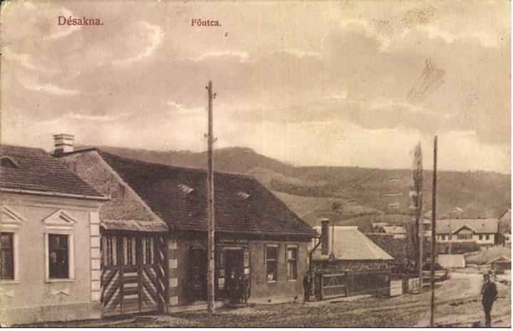 17 Ocna Dejului, aprox 1915