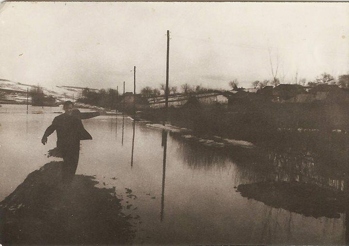 19 Dej, inundatii 1970