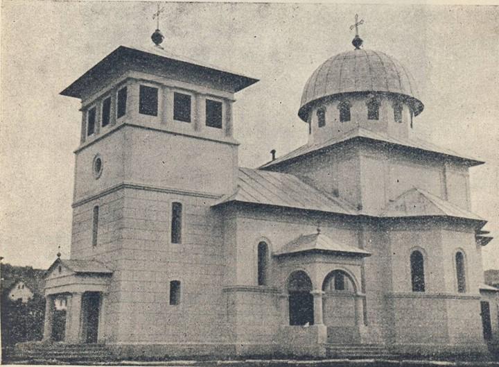 24 Biserica ortodoxa Ocna Dejului, 1936