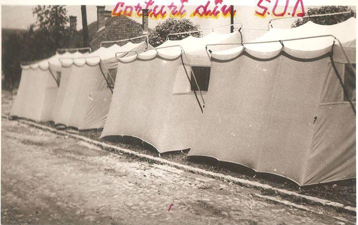 27 Dej, inundatii 1970