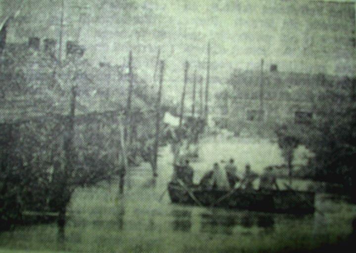 30 Dej, mai 1970