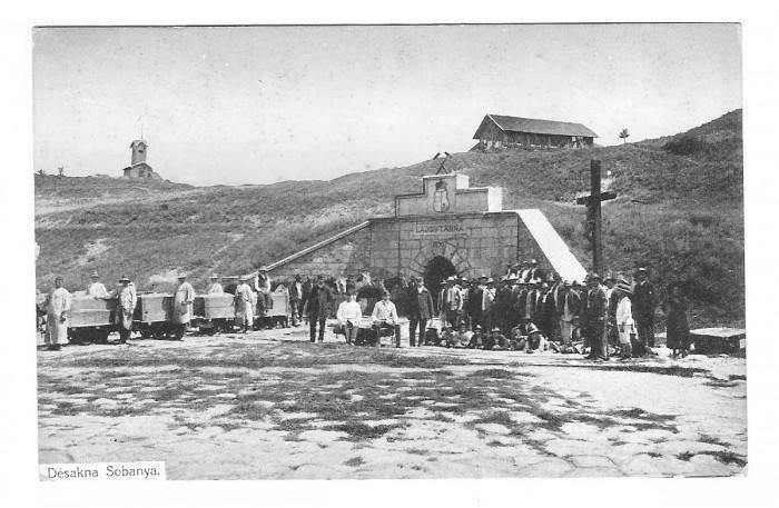 30 Salina Ocna Dejului, 1925
