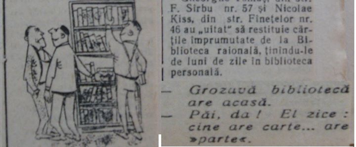 31 Dej, ziarul local _Somesul_, 1962