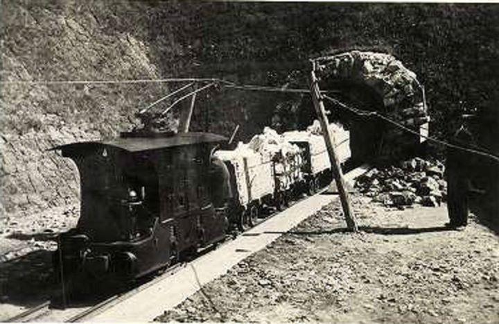 36 Ocna Dejului, vechea salina
