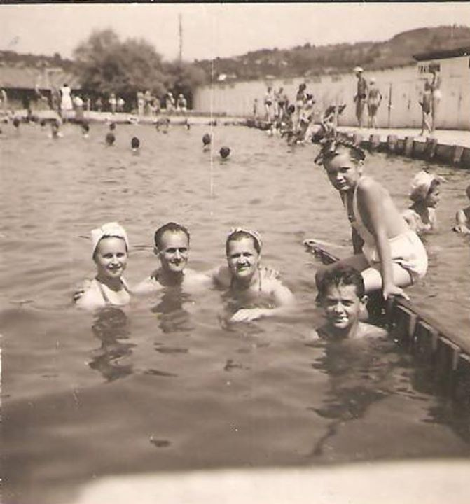 44 Ocna Dejului, anul 1954