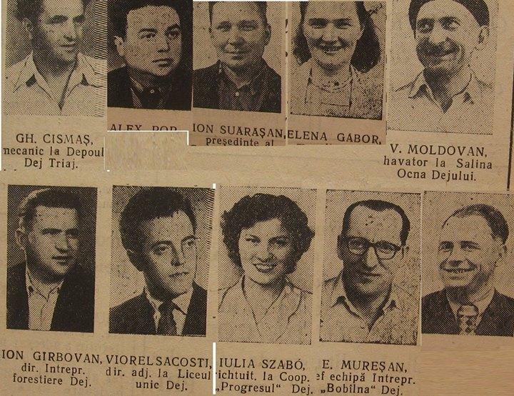 45 Dej, 1959