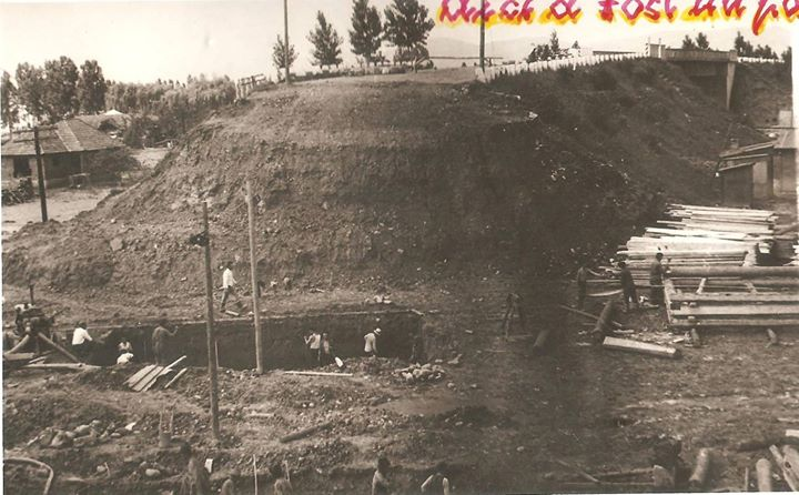 51 Dej, inundatii 1970