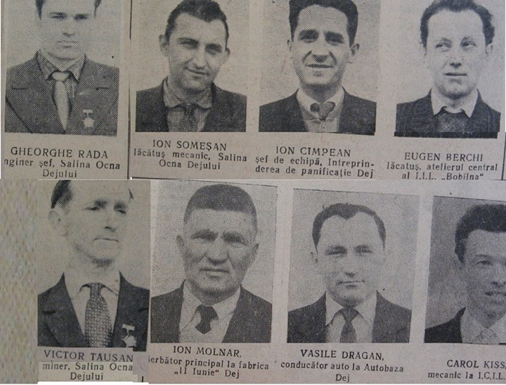 54 Dej, 1963