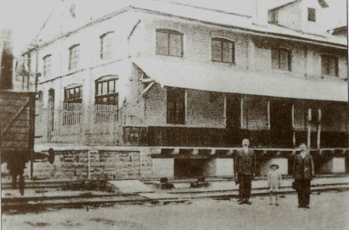 8 Ocna Dejului, 1935