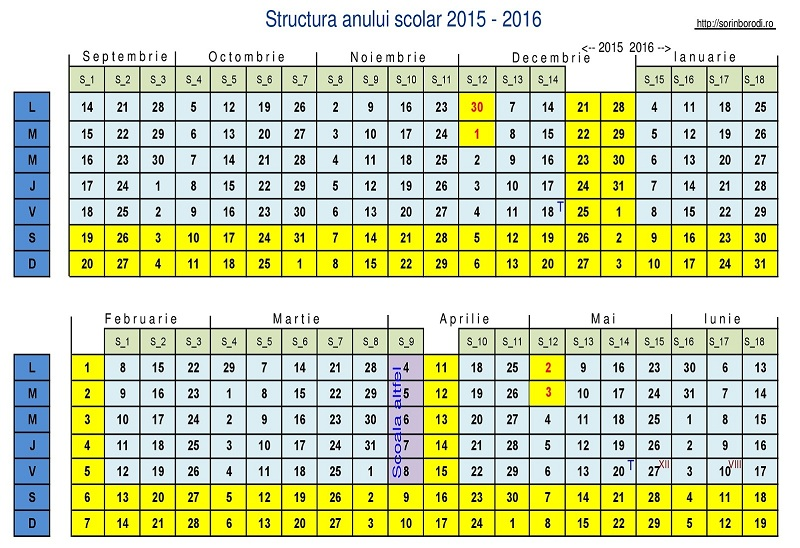 ... 548 jpeg 176kB, Calendar cu anul scolar 2015 – 2016 13 iunie 2015