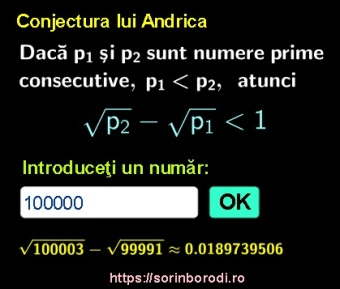 andrica