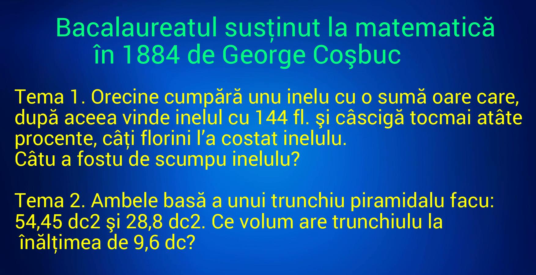 bac_Cosbuc