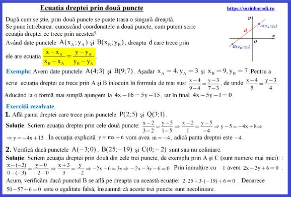 Ecuatia_prin_2_puncte